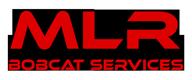 MLR Bobcat Services